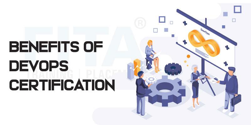 Benefits of DevOps Certification